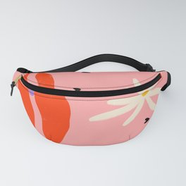 PEARL AND DAISY Fanny Pack