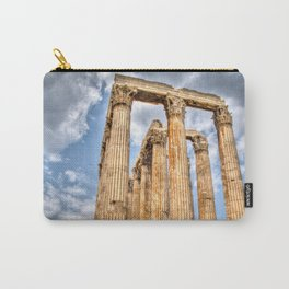 Temple of Zues Carry-All Pouch