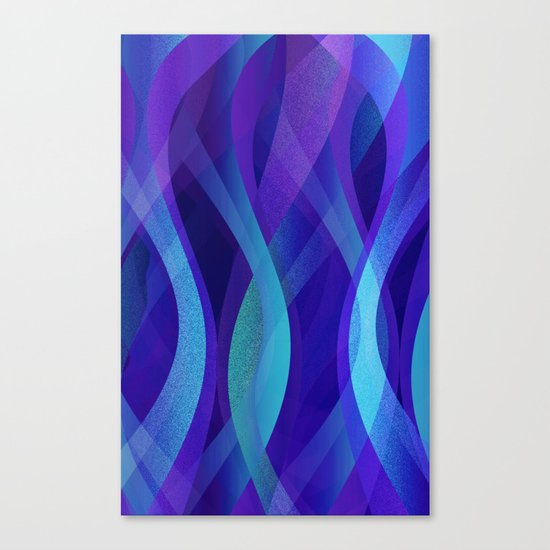 Abstract background G143 Canvas Print