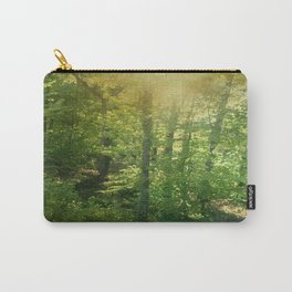 Newelly Forest Carry-All Pouch