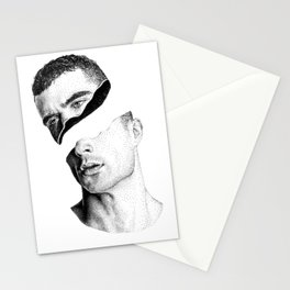 Walter 2 - Nood Dood Stationery Cards