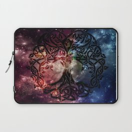 Viking Tree of life Laptop Sleeve