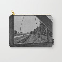 Into the Darkness Carry-All Pouch