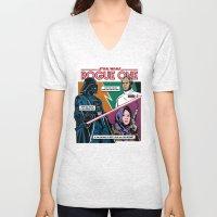 Rogue One Unisex V-Neck