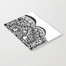 Doodle Flow Notebook