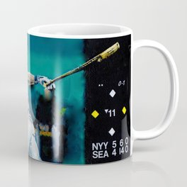 Edgar Martinez-The Double Coffee Mug