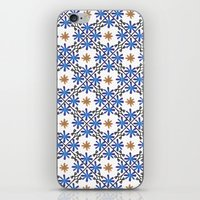 morocco iPhone & iPod Skins featuring Morocco by Charlotte Rigby