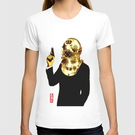 Most Interesting Man in the World T-shirt