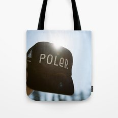 Poler Hat Tote Bag