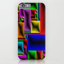 ColorBlox - Hammered iPhone Case
