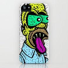 HOMER GRIMMSON.  (THE GRIMMSONS). Slim Case iPhone (5, 5s)