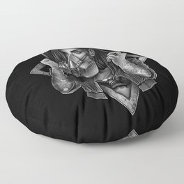 Winya No. 108 Floor Pillow