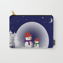 Christmastime 2 Carry-All Pouch