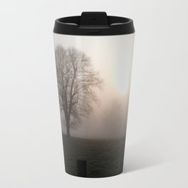 In the morning Travel Mug