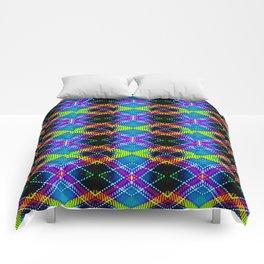SBS Plaid Comforters