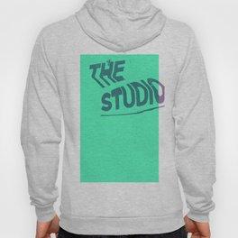 The studio #4 Hoody