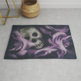 Big Brother Of Sleep Rug
