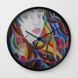 Artista Wall Clock