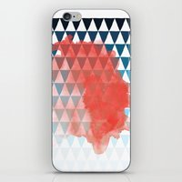 berlin iPhone & iPod Skins featuring Berlin by Menina Lisboa
