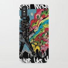 Kirby Krackle - Sounds Like You - Album Art Slim Case iPhone X