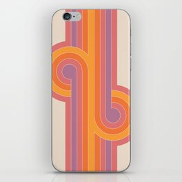 Boca Looper iPhone Skin
