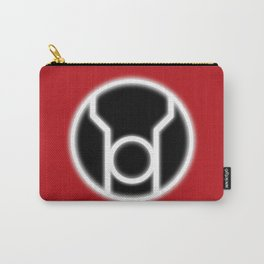 Green Lantern: Red Lantern Carry-All Pouch