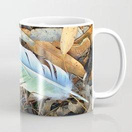 Cockatoo Token Coffee Mug
