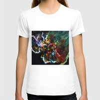 thor T-shirts featuring Thor by ururuty