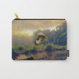 Morning Buzzard Carry-All Pouch