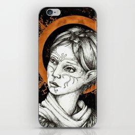 Ladies of Dragon Age: Merrill iPhone Skin