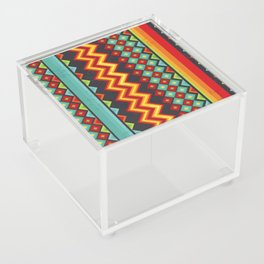 Mexico Acrylic Box