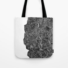 - I see a darkness - Tote Bag