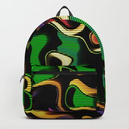 Music Wall Backpack