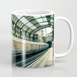 The start of the underground Coffee Mug