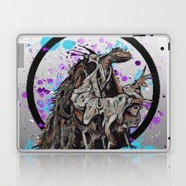 The Dark Crystal Skeksis Laptop & iPad Skin