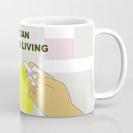 Inland Empire Harm Reduction Coffee Mug