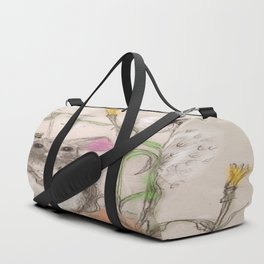 Squeak The Mouse Duffle Bag