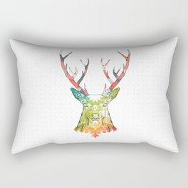 Dear Rectangular Pillow