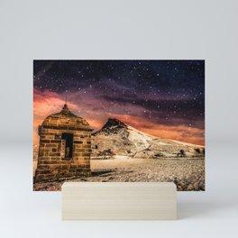 Deep Midwinter Mini Art Print