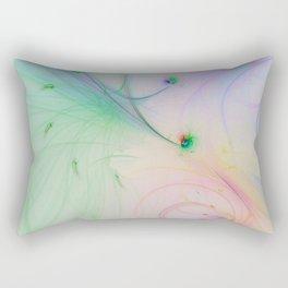 Tender feelings Rectangular Pillow