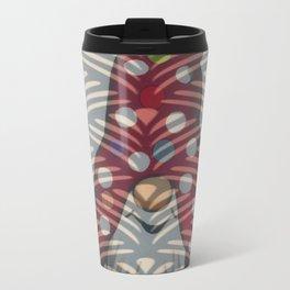 Kriss Kringle Travel Mug