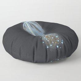 The Follower Floor Pillow