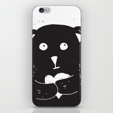 What love is iPhone & iPod Skin