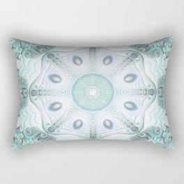 Seashells Fantasy Rectangular Pillow