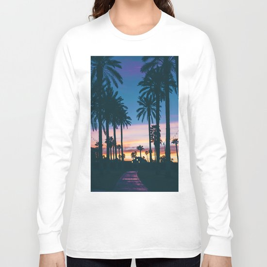 Bring It To Me Long Sleeve T-shirt
