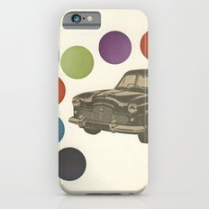 Driving Around in Circles Slim Case iPhone 6s