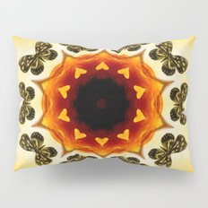 All things with wings Pillow Sham