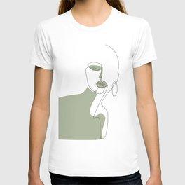 Looking Green T-shirt