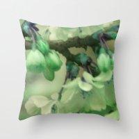 georgia Throw Pillows featuring georgia by EnglishRose23