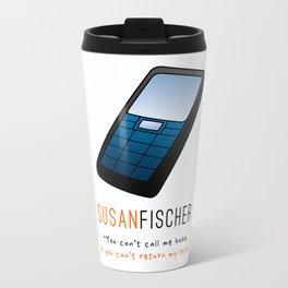 Fischer | OITNB Travel Mug